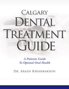 Calgary Dental Treatment Guide