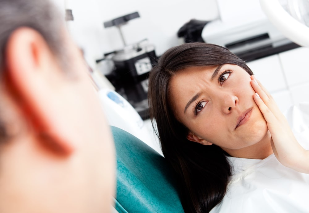 Wisdom Tooth Removal In Calgary | Inglewood Family Dental | Tooth Extraction