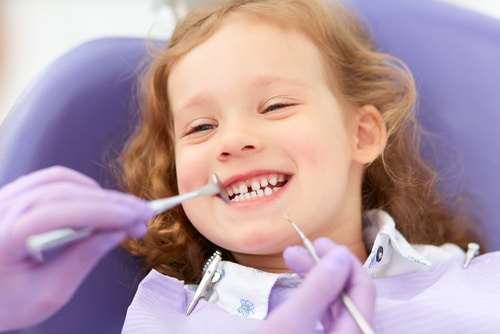 Dentistry For Kids | Children's Dentist in Calgary | Free Consultation
