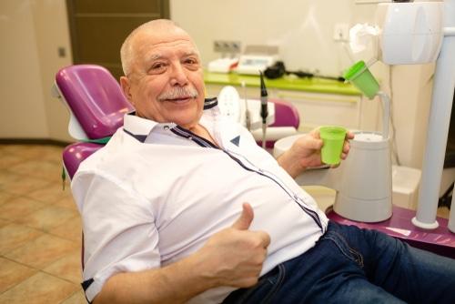 Broken Tooth Extraction   Calgary Dentist   Inglewood Family Dental